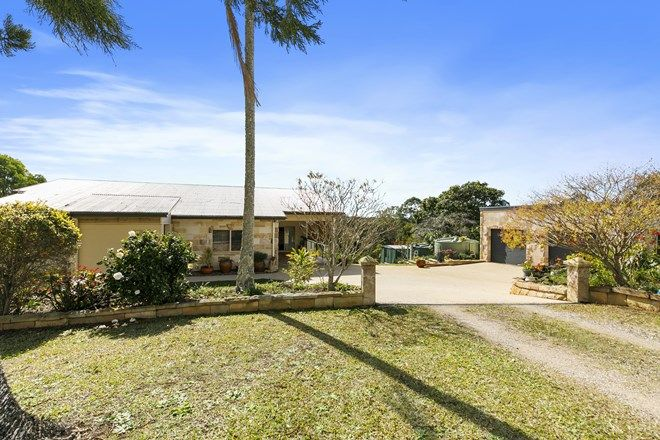 Picture of 70 Black Mountain Road, BLACK MOUNTAIN QLD 4563