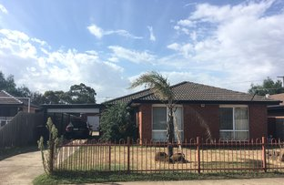 Picture of 96 Brooklyn Road, Melton South VIC 3338