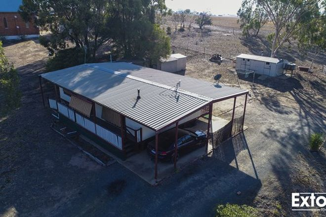 Picture of 7 BARR STREET, TUNGAMAH VIC 3728