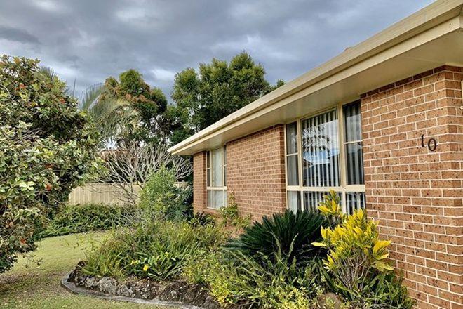 Picture of 1/10 Melaleuca Drive, YAMBA NSW 2464