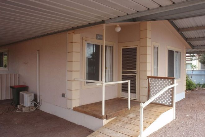 Picture of 14 Haines St, WUDINNA SA 5652