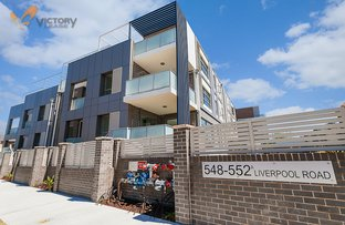17/548 Liverpool Road, Strathfield South NSW 2136