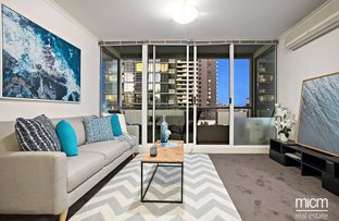 Picture of 71/79 Whiteman Street, Southbank VIC 3006
