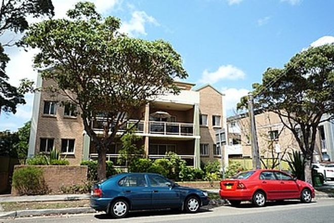 Picture of 6/17 Austral Street, PENSHURST NSW 2222
