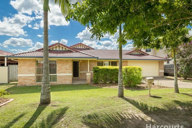 Picture of 24 Gibraltar Circuit, PARKINSON QLD 4115