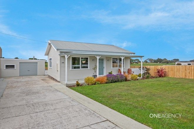 Picture of 106 Main Road, STANLEY TAS 7331