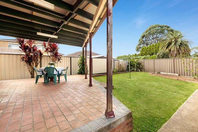 Picture of 1 Barnards Avenue, HURSTVILLE NSW 2220