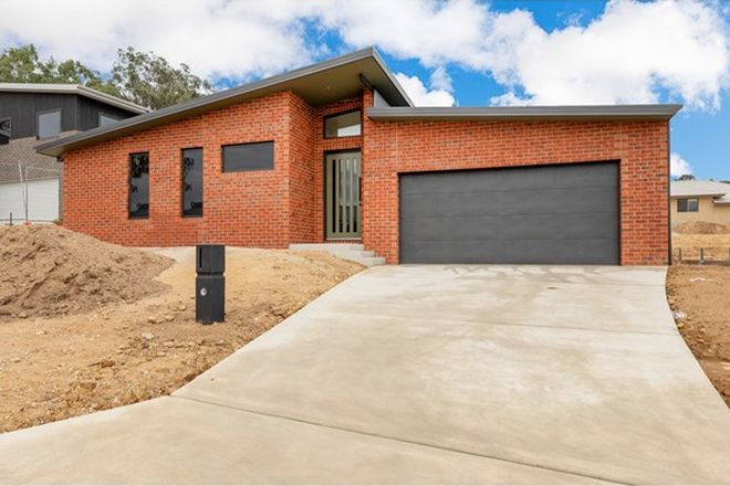 Picture of 6 Billabong Place, THURGOONA NSW 2640