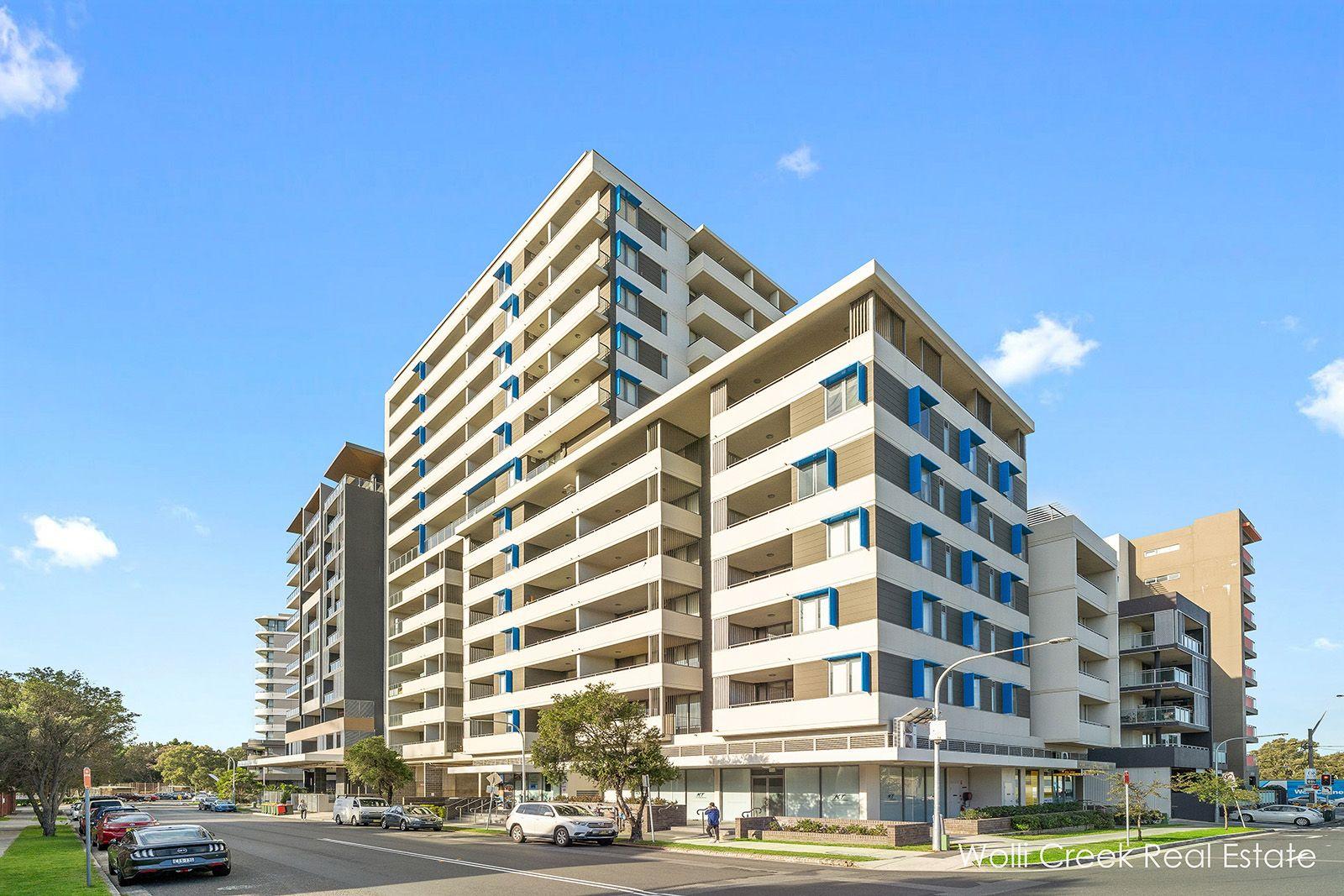 602/36-42 Levey Street, Wolli Creek NSW 2205, Image 0