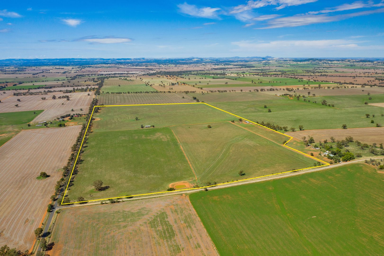 Coursing Park Road, Downside via, Wagga Wagga NSW 2650, Image 0