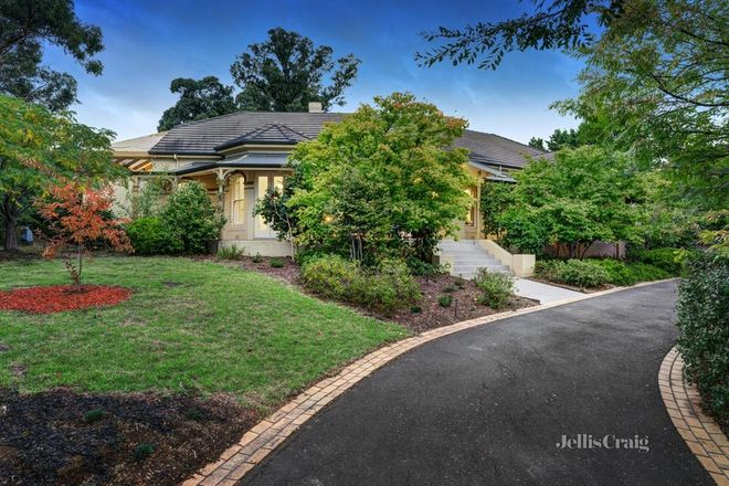 Picture of 33 Websters Road, TEMPLESTOWE VIC 3106