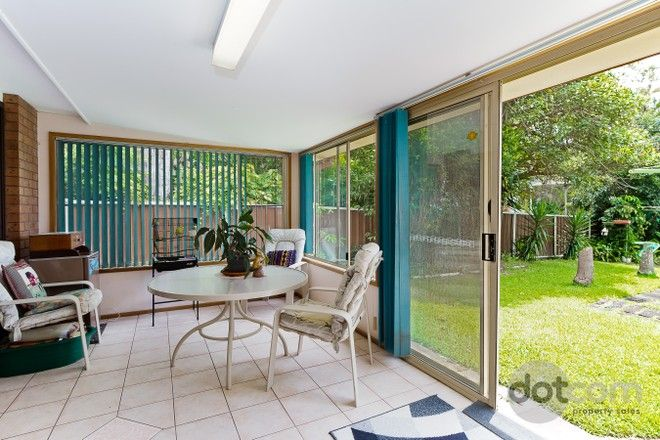 Picture of 63 Wood Street, BONNELLS BAY NSW 2264