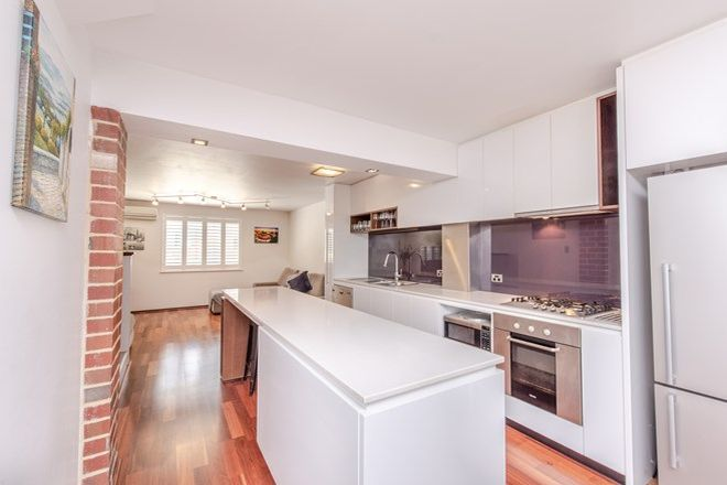 Picture of 13/39-41 Bronte Street, EAST PERTH WA 6004