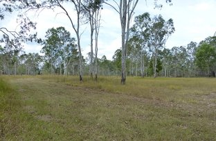 Picture of 100 Gootchie rd, Gootchie QLD 4650