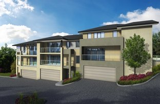 Picture of 4/14-16 Marie Street, Castle Hill NSW 2154