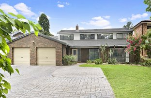 Picture of 15 Dinmore Place, Castle Hill NSW 2154