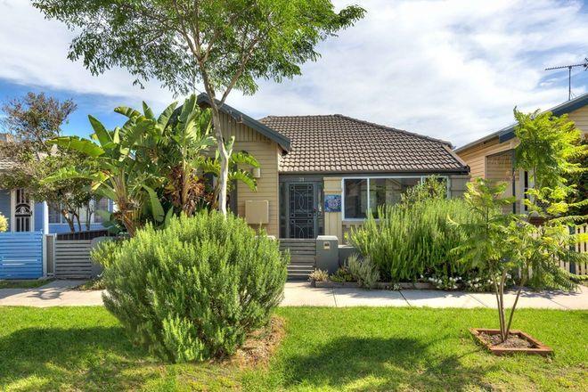 Picture of 31 Bibby Street, HAMILTON NSW 2303