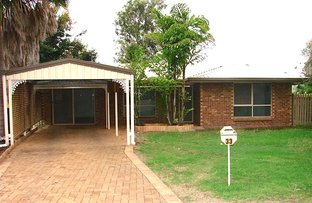Picture of 33 Labanka Crescent, Gracemere QLD 4702
