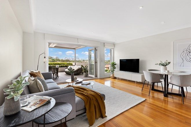 Picture of 54 The Boulevarde, LILYFIELD NSW 2040