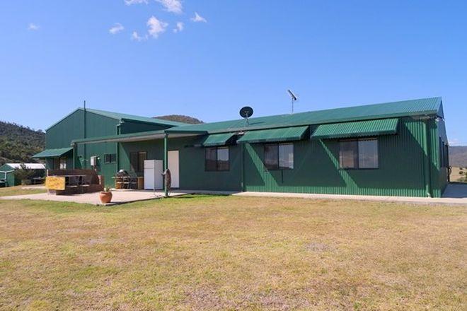 Picture of Lot 4 Off Swanfels Road, MOUNT STURT QLD 4370