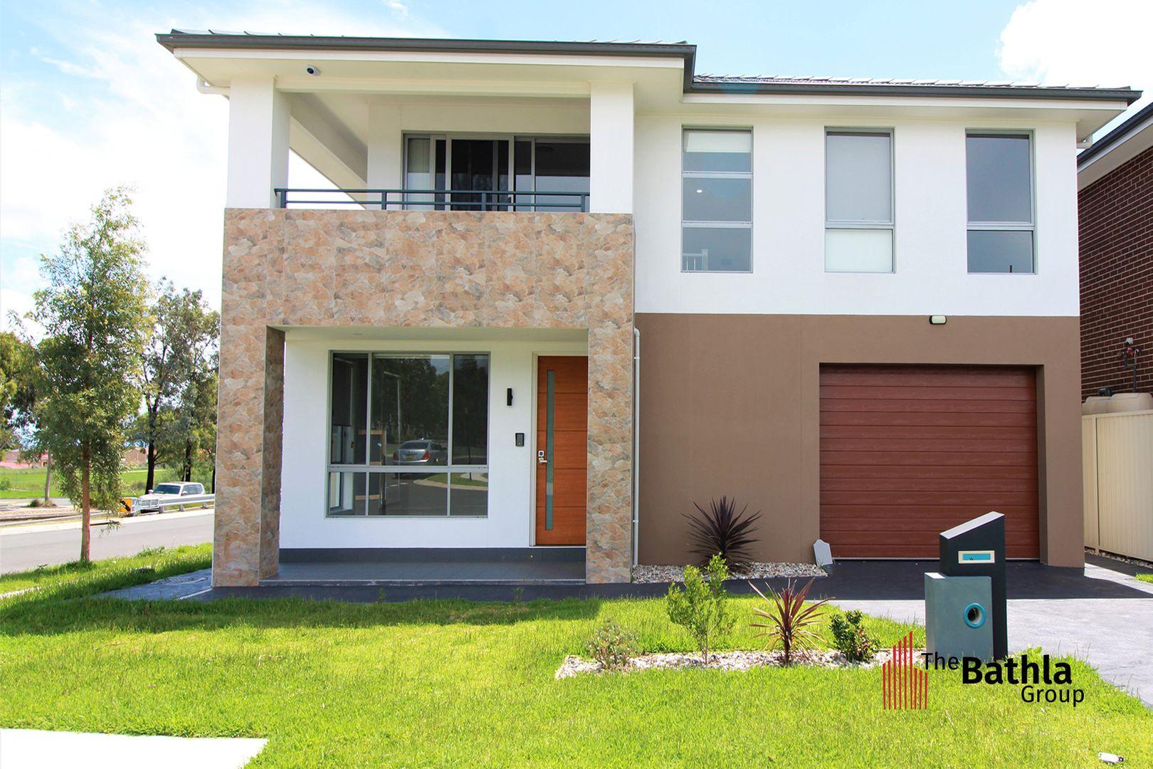 36 Lennox Street, The Ponds NSW 2769