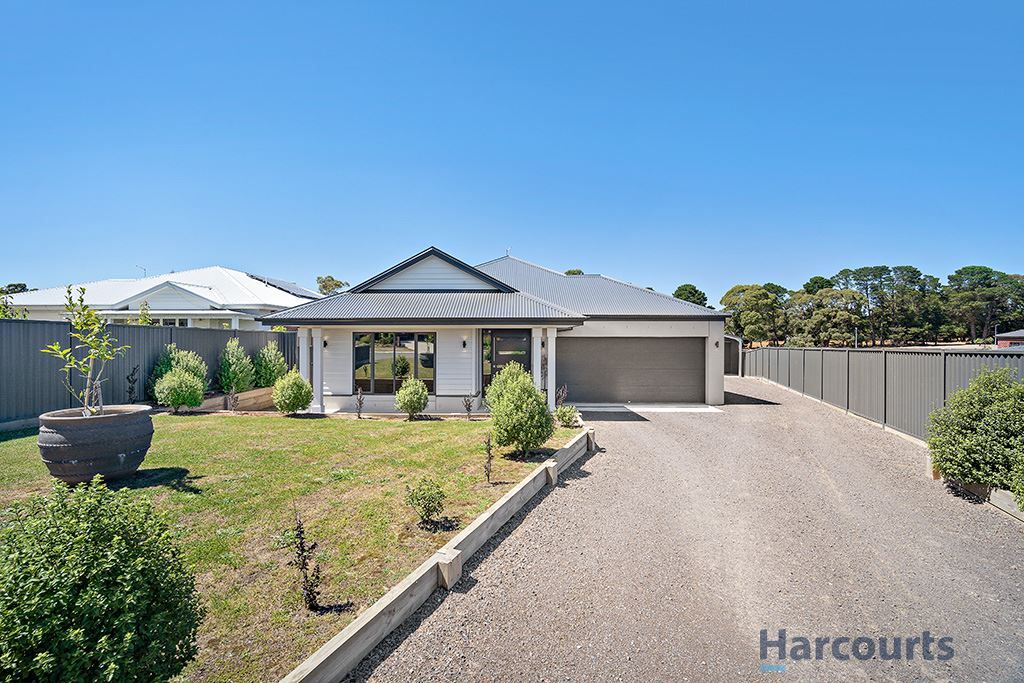 6 Acacia Court, Beaufort VIC 3373, Image 0
