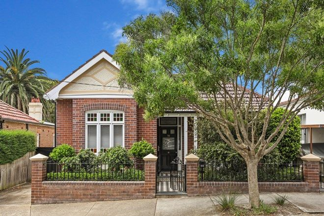 Picture of 34 Pigott Street, DULWICH HILL NSW 2203