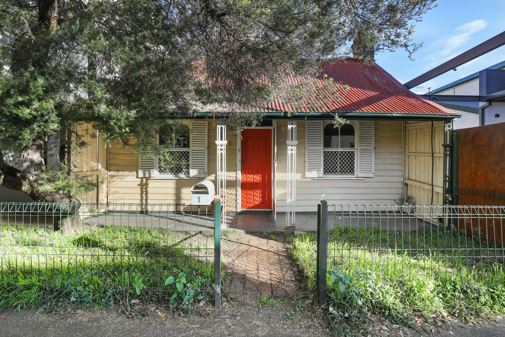 1 Flora Street, Erskineville NSW 2043, Image 0