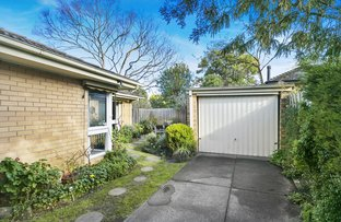 6/27 Chatham Road, Canterbury VIC 3126