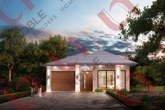 Picture of Lot 125/174-178 Garfield Road East, RIVERSTONE NSW 2765