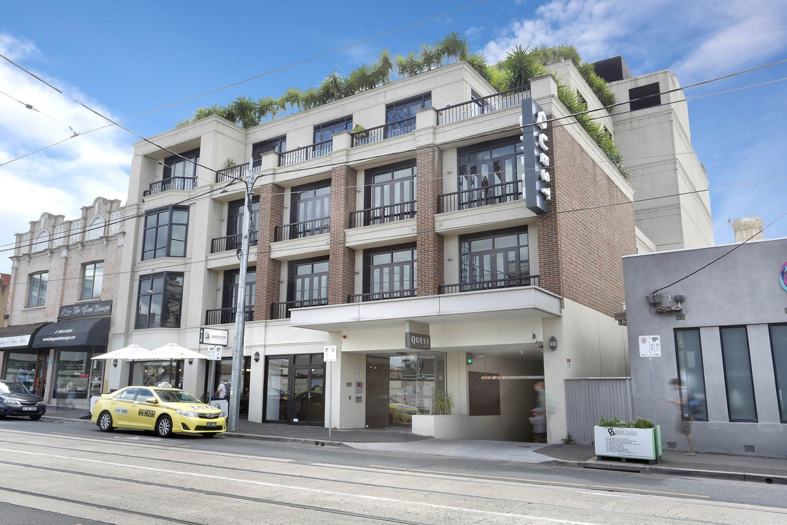 324/616 Glenferrie Road, Hawthorn VIC 3122, Image 0