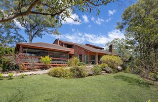 Picture of 11 Glen Ruther Court, Mount Crosby QLD 4306