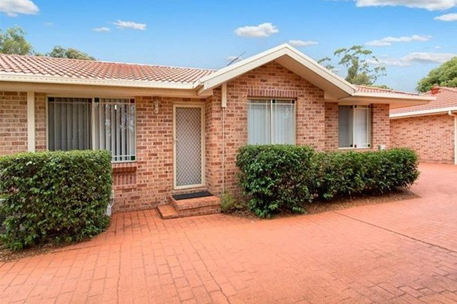 Picture of 1/66 Stafford Street, KINGSWOOD NSW 2747