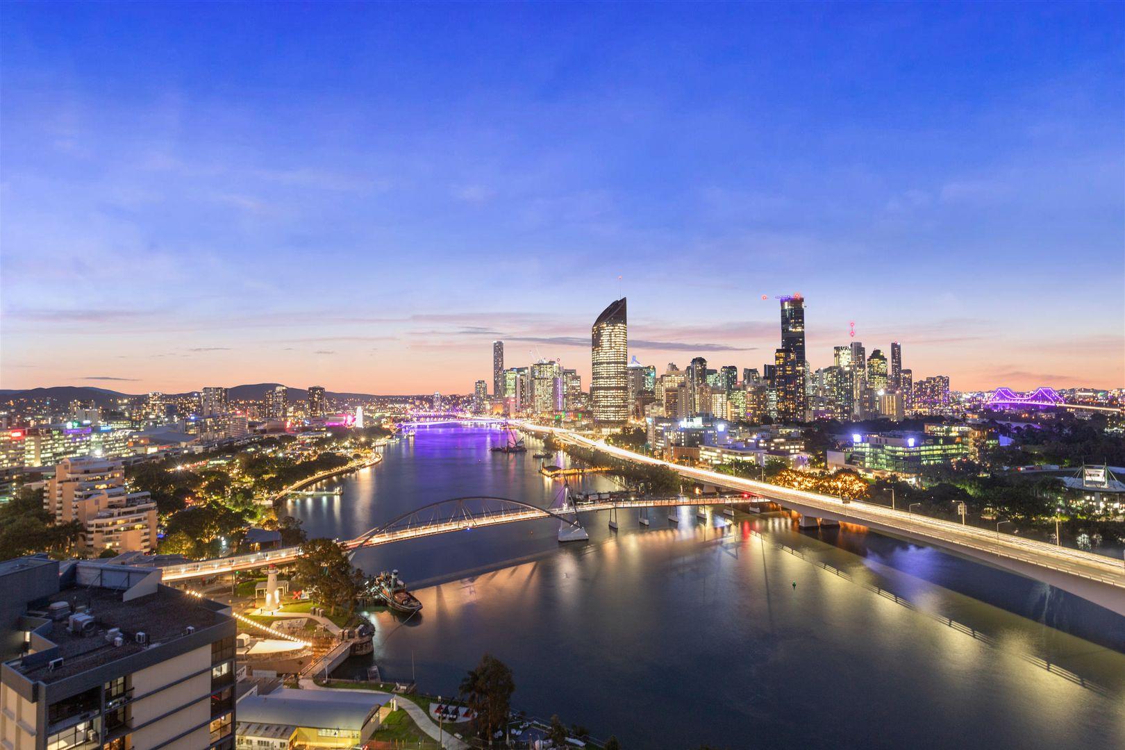 212/9 Christie Street, South Brisbane QLD 4101, Image 0