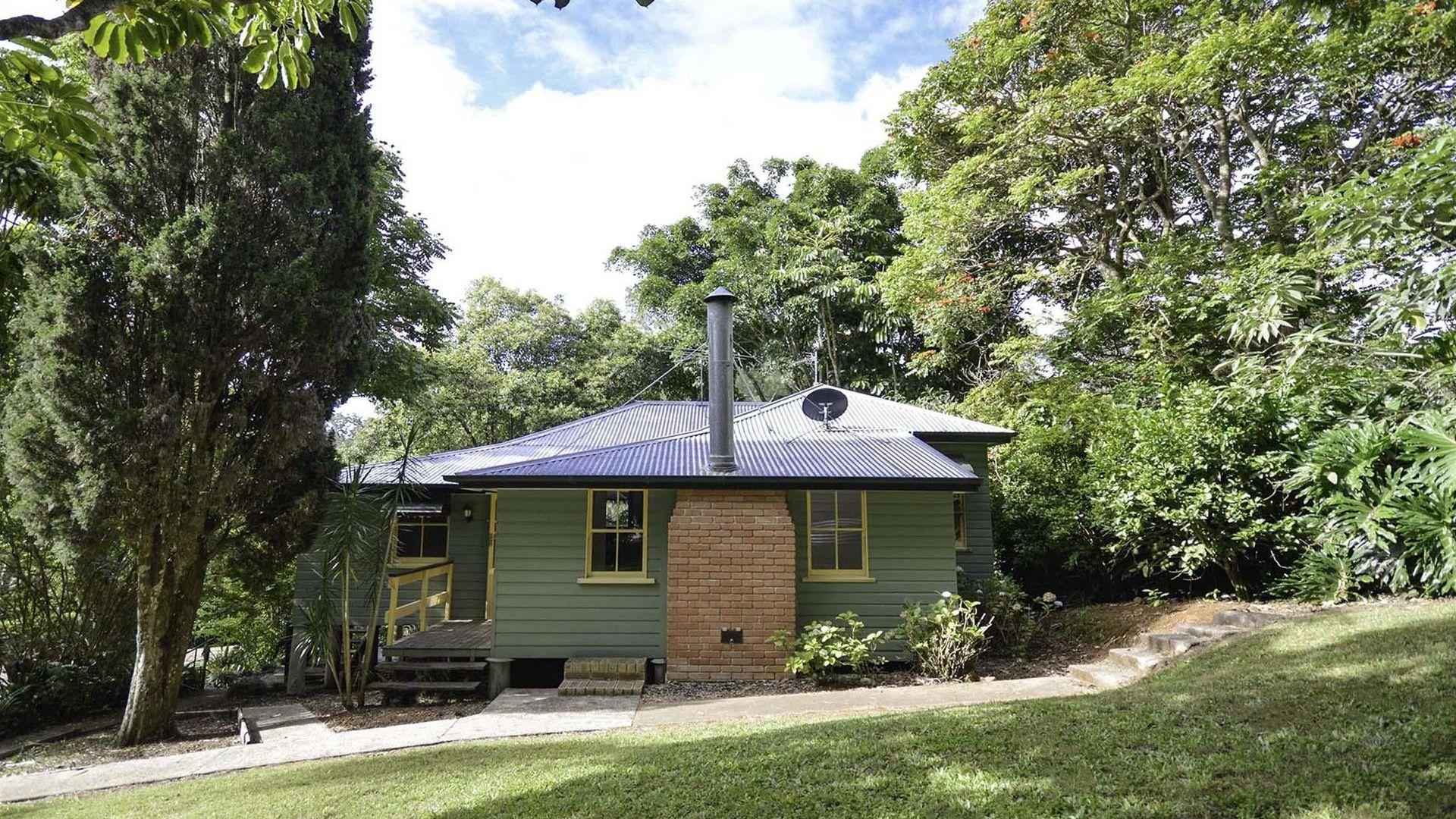 55 Long Road, Tamborine Mountain QLD 4272, Image 2