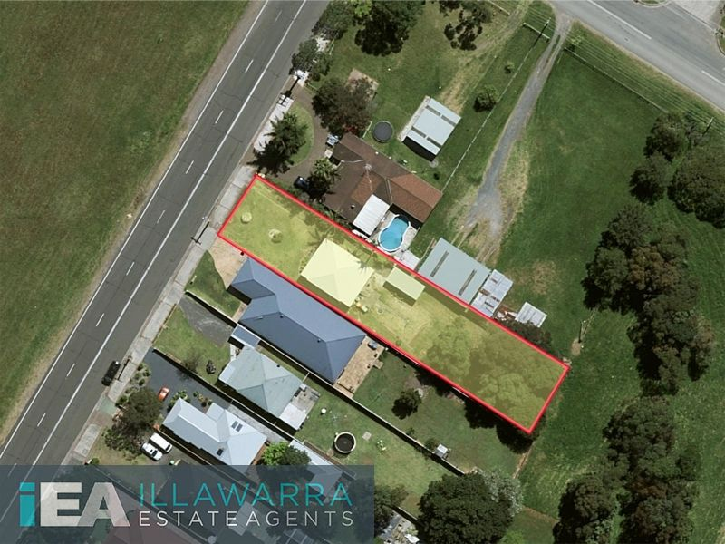 49 Dunmore Road, Dunmore NSW 2529, Image 0