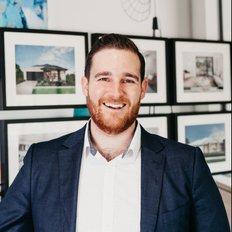 Zak Hardinge, Sales representative