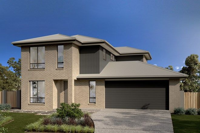 Picture of Lot 4008 Atherstone Blvd, STRATHTULLOH VIC 3338
