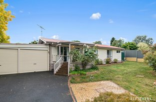 Picture of 48A Mount Pleasant Road, Monbulk VIC 3793