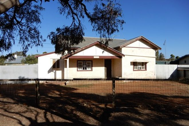 Picture of 154 Queen St, PETERBOROUGH SA 5422