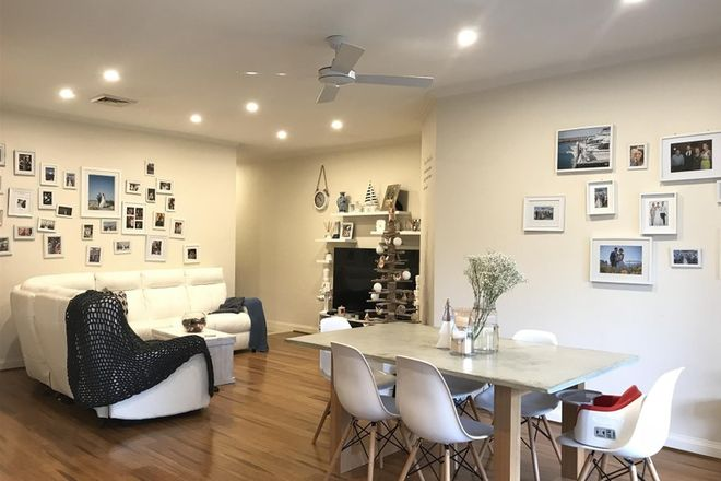 Picture of 27/4-10 Orange Grove, CASTLE HILL NSW 2154