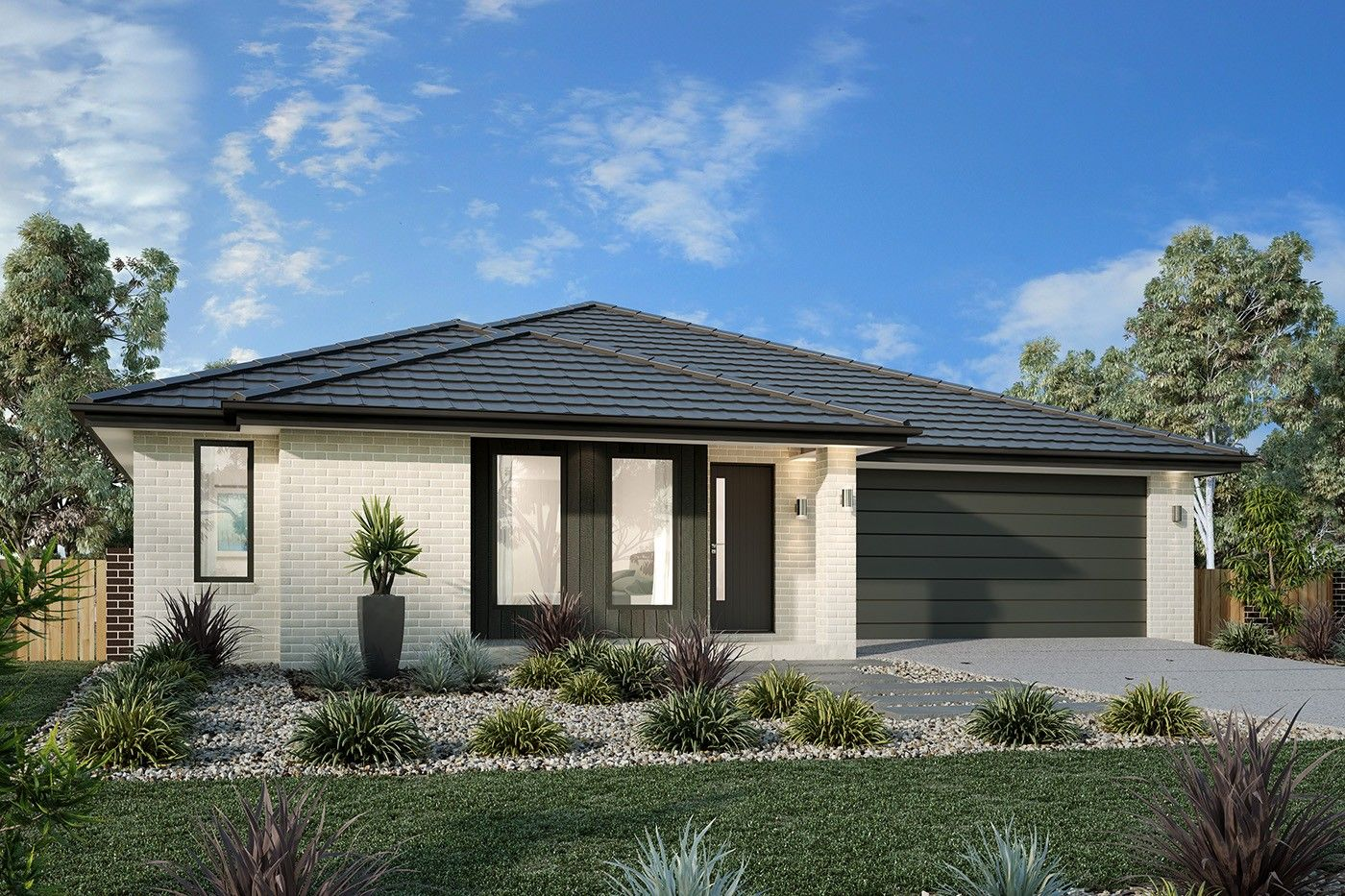 Lot 205 Gordon Street, The Outlook, Calala NSW 2340, Image 0