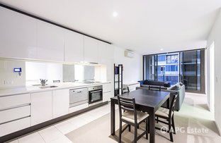 Picture of 2701/639 Lonsdale Street, Melbourne VIC 3000