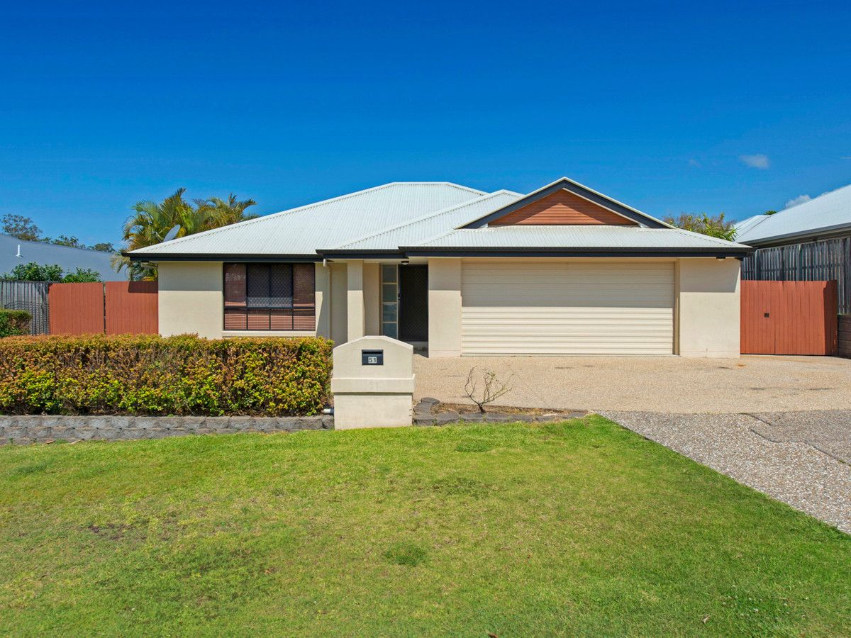 51 Maidenwell Road, Ormeau QLD 4208, Image 0