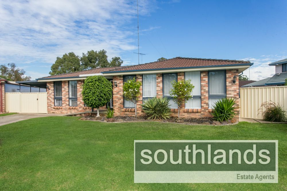 7 Grafton Place, Jamisontown NSW 2750, Image 0