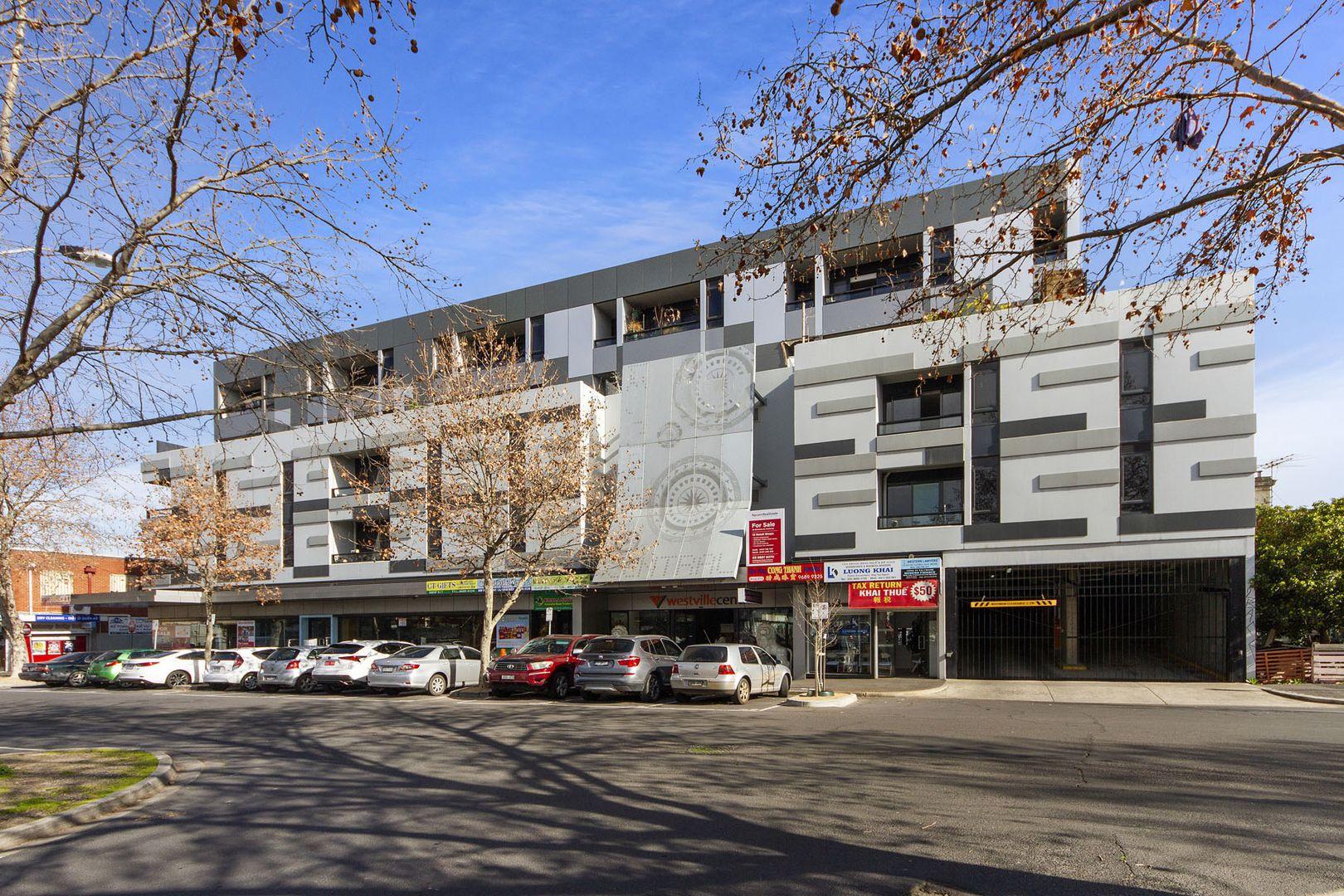 506B/2 Dennis Street, Footscray VIC 3011, Image 1
