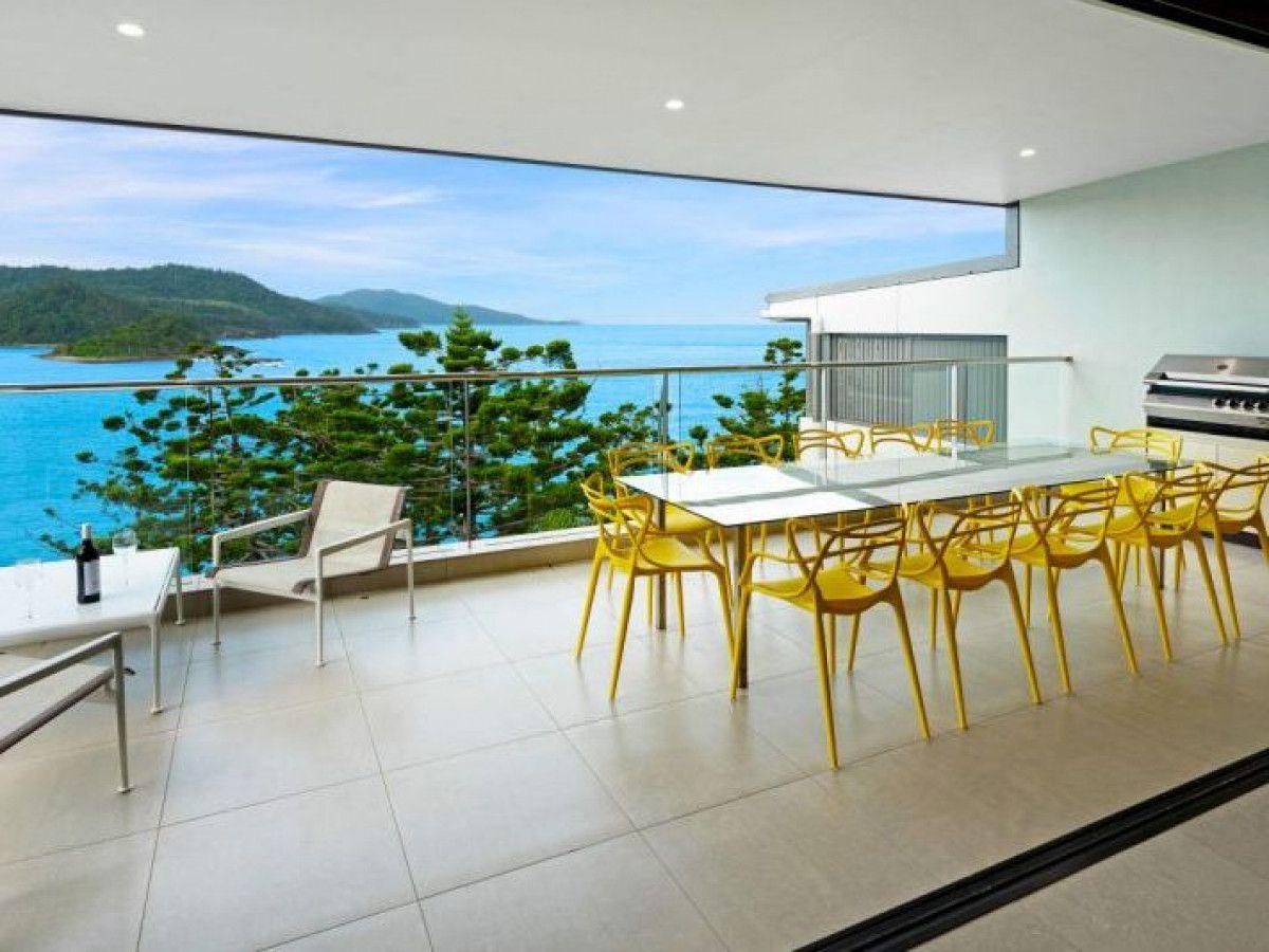 North Cape 5/2 Coral Sea Avenue, Hamilton Island QLD 4803, Image 1