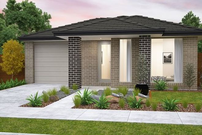 Picture of 25 Wellspring Way, NARRE WARREN SOUTH VIC 3805