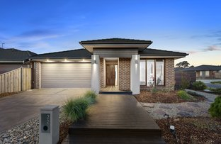Picture of 22 Ducal Parkway, Mernda VIC 3754