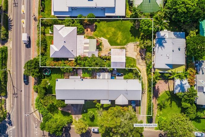 Picture of 35 Bangalow Road, BYRON BAY NSW 2481